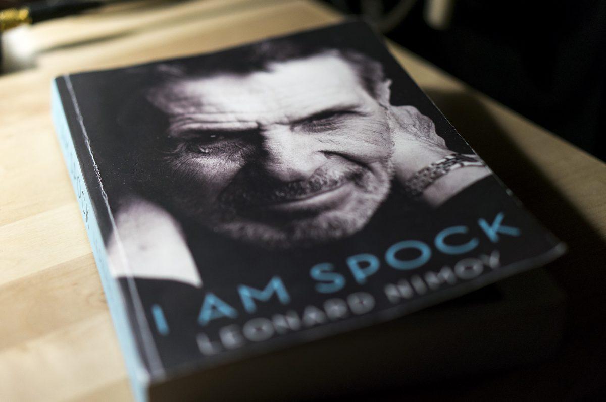 I am Spock kaanepilt