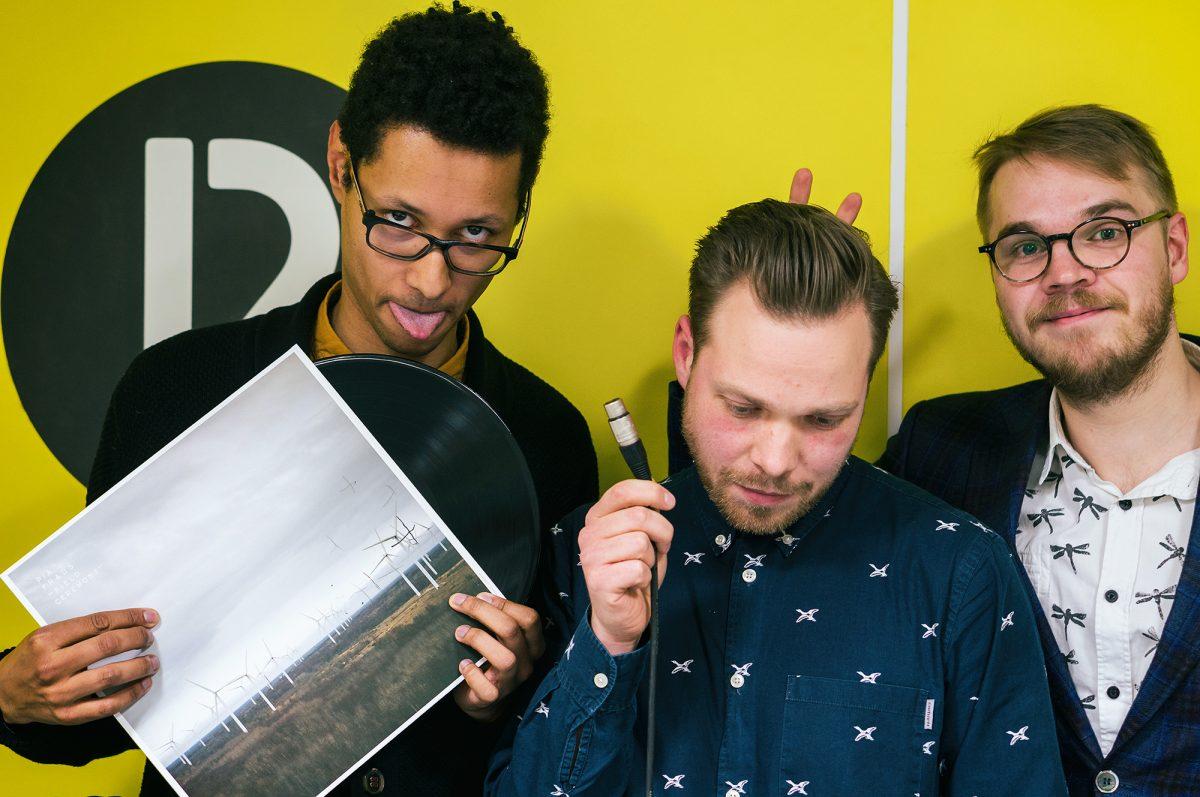 Jim, Rein ja Ivo Raadio 2-s