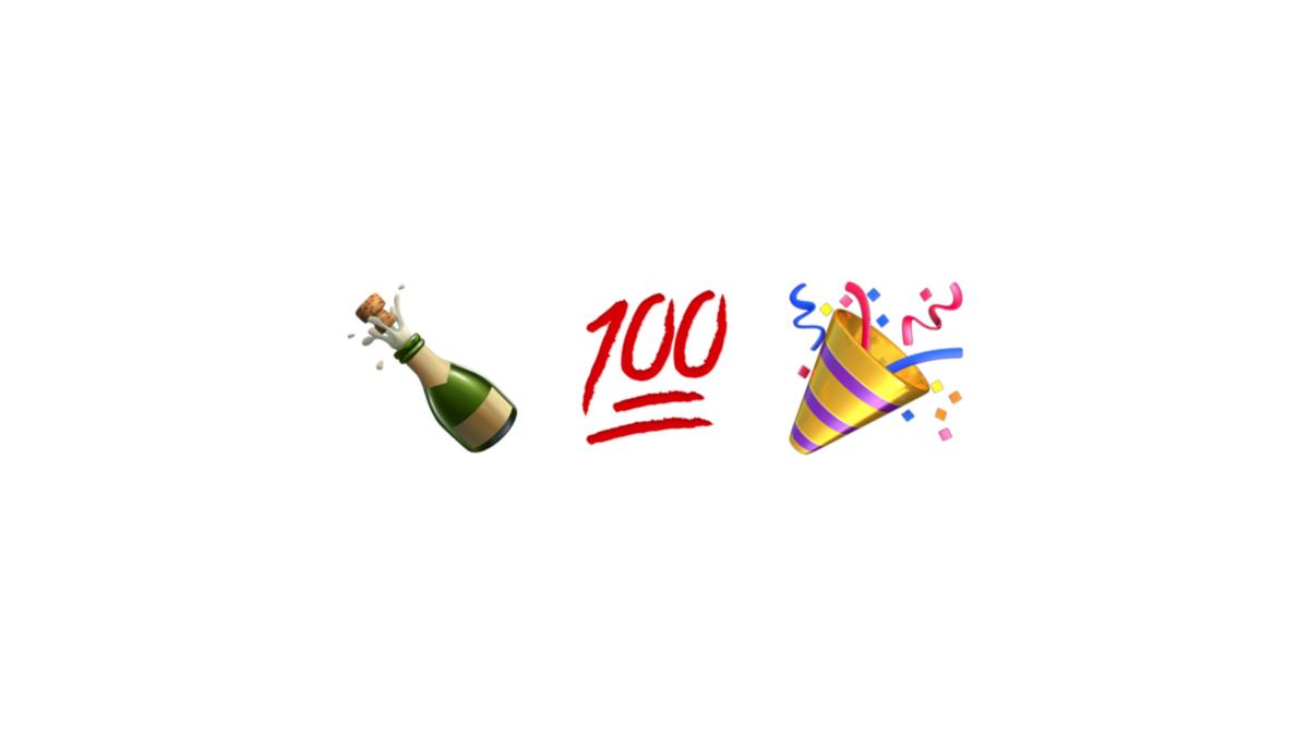 100. osa: Juubel!