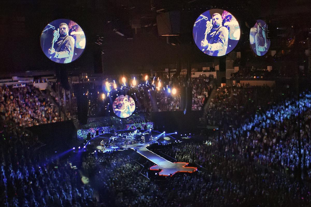 119. osa: Lase Coldplay oma ellu (tagasi)